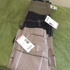 Other - Bundle of 3 pair boys shorts